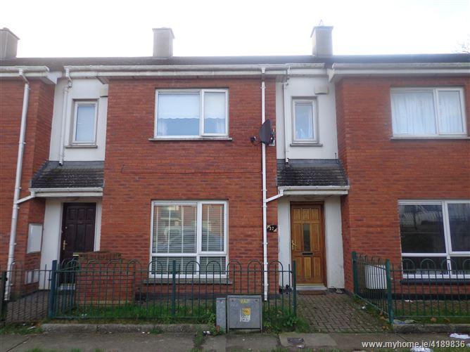 57 Castlecurragh Vale, Blanchardstown,   Dublin 15