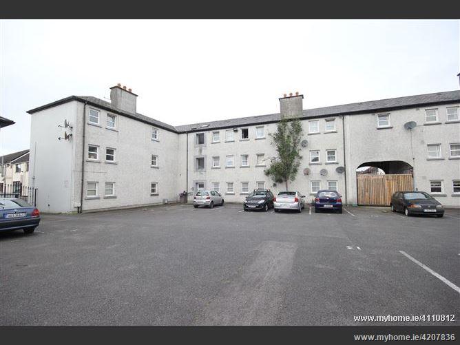6 The Granary, Henry Street, Tullamore, Offaly