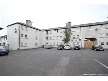 Property image of 6 The Granary, Henry Street, Tullamore, Offaly