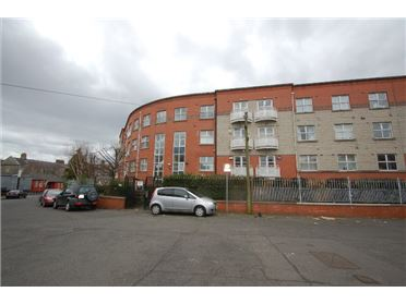 Photo of 240 The Richmond, Morning Star Ave., off Brunswick Street North, North City Centre, Dublin 7