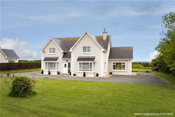 Main image for Sea Breeze, Battlestown, Duncannon, New Ross, Co. Wexford