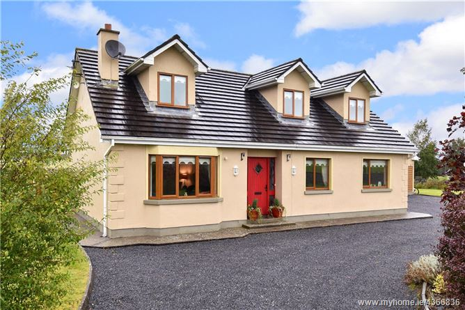 Main image for Kilcahill, Claregalway, Co Galway, H91 E83C
