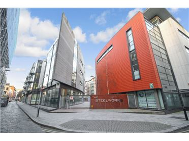 Image for Apartment 1F, Block 1, Mill House, The Steelworks, Foley Street, Dublin 1