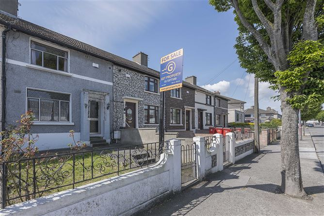 551 Carnlough Road, Cabra, Dublin 7