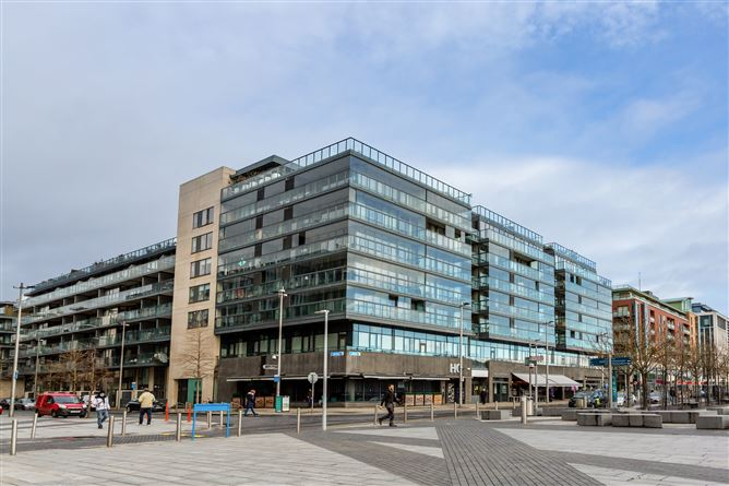 Main image for Apt 75 Block D, Hanover Dock, Dublin 2, South City Centre, Dublin