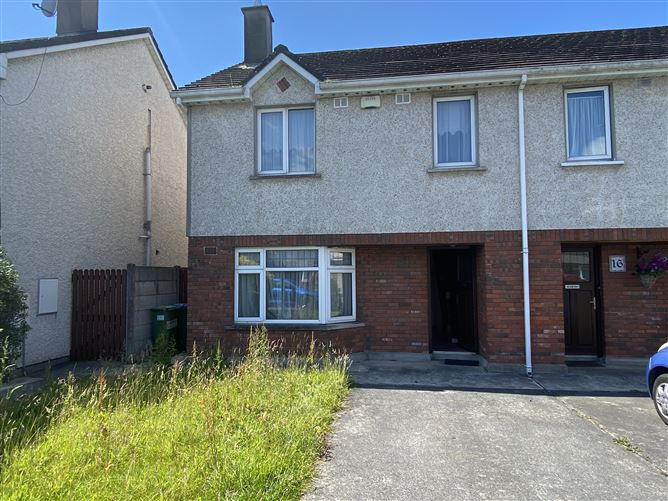 Main image for 15 Meadows Springs, Clareview, Limerick City