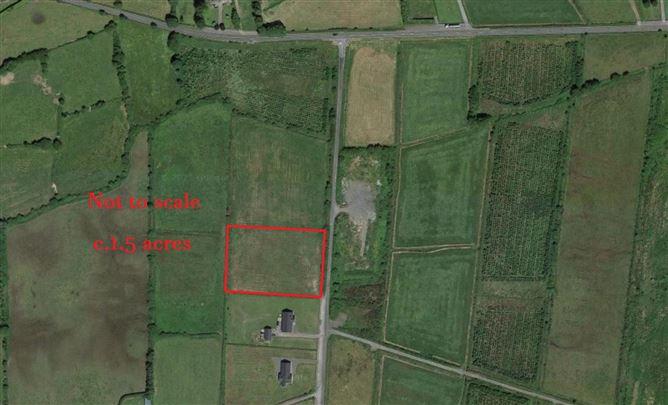Main image for Bracklagh,Brickens,Claremorris,Mayo