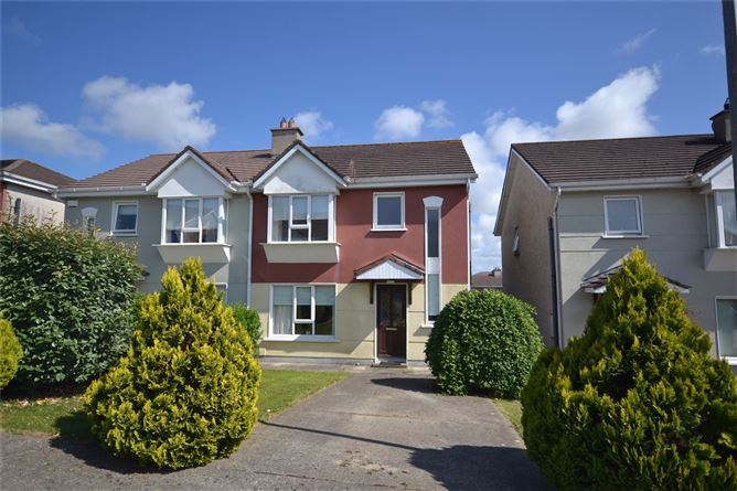 Main image for 38 The Orchard,Enniscorthy,Co. Wexford,Y21A9Y1