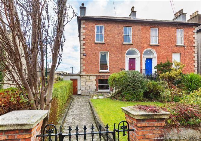 76 Marlborough Road, Donnybrook, Dublin 4