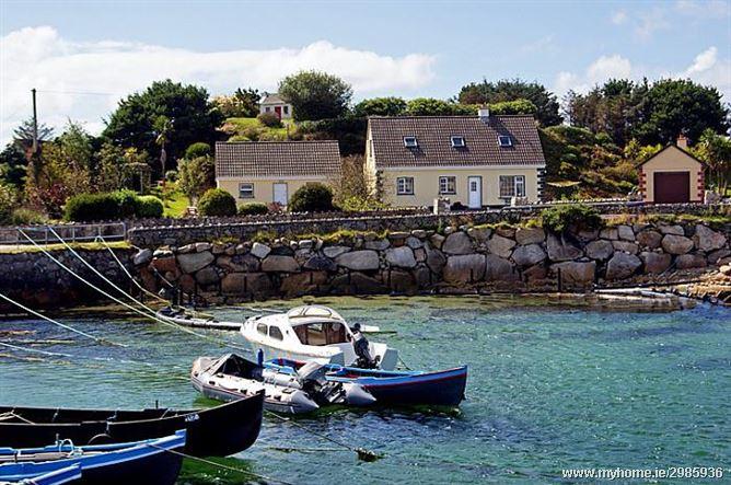 Cottage (227), Kilkieran, Galway