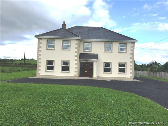 Treenduff Road, Bohola, Castlebar, Mayo