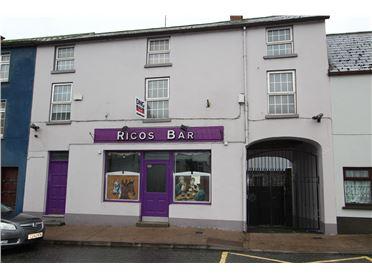 Photo of Rice's Pub, Ballybay, Monaghan