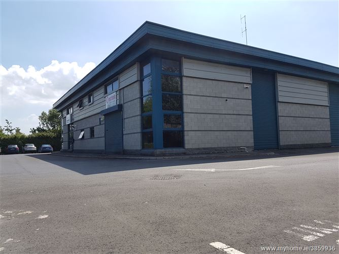 Photo of Unit 19, Westpoint Business Park, Damastown, Dublin 15