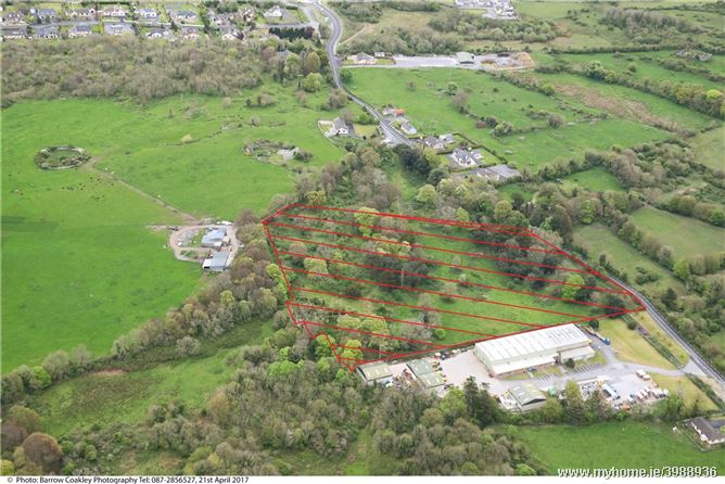 Lands At Beechpark, Folio CE14502, Kilmaley Road, Ennis, Co Clare