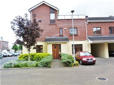 Photo of 5 Hansted Close, Lucan, Co. Dublin