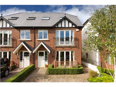 Photo of 9 Priory Drive, Eden Gate, Delgany, Co. Wicklow