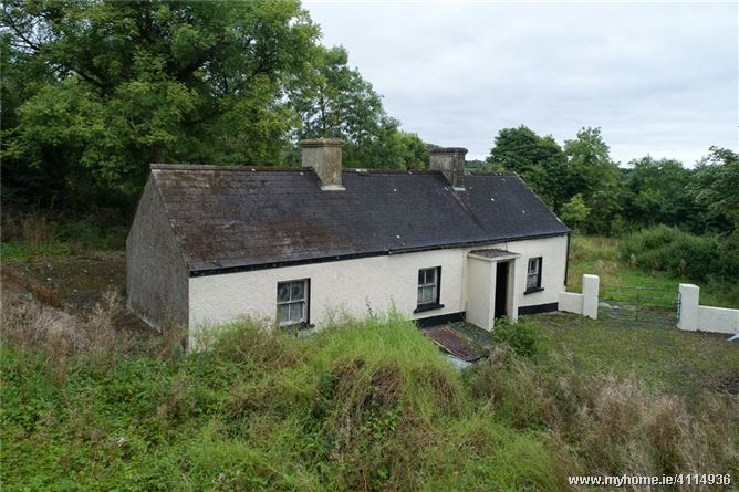 Gurteen, Aughavass, Co.Leitrim, H12 PC63