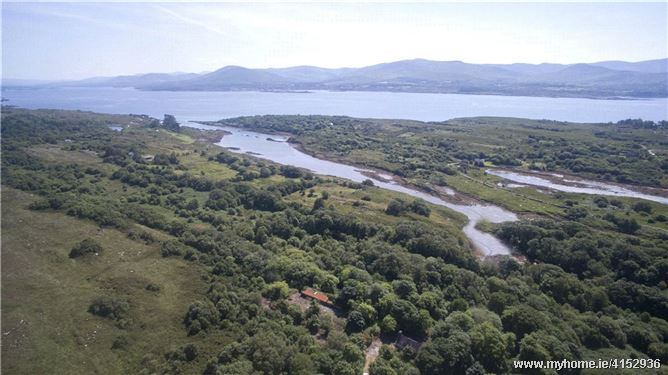 Lot 4, Stay Bank, Tahilla, Sneem, Co. Kerry