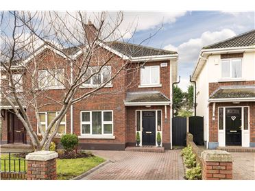 Main image of 53 Priory Way, Terenure, Dublin 12, D12 NX01
