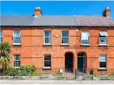Photo of 482 South Circular Road, South City Centre, Dublin 8, D08 HY32