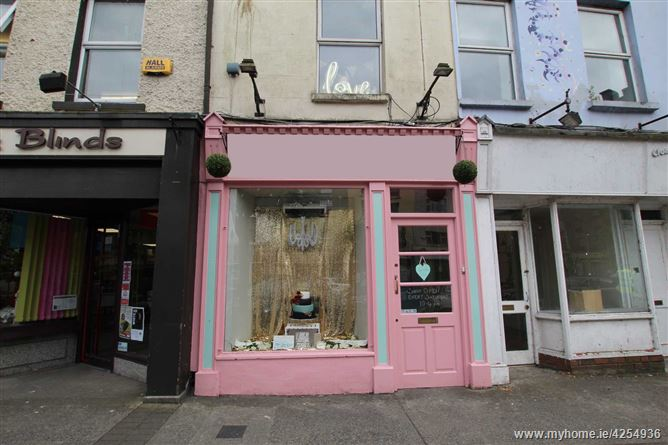 40 O`Connell Street, Clonmel, Co. Tipperary