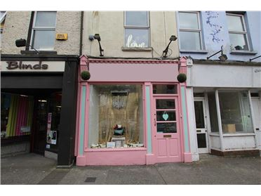 Photo of 40 O`Connell Street, Clonmel, Co. Tipperary
