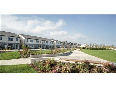 Photo of 3 Bedroom Mid-Terrace, Glenheron, Greystones, Co. Wicklow
