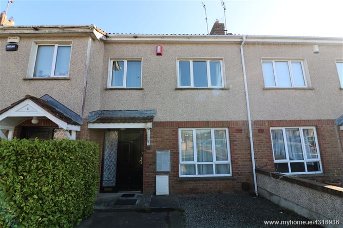 121 Cedarfield, Drogheda, Louth