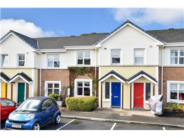 Photo of 25 Maigh Riocaird, Headford Road, Galway
