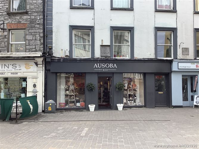 Main image for 13 High Street, City Centre, Galway City