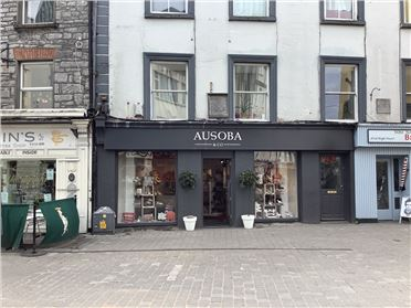 13 High Street, City Centre, Galway City