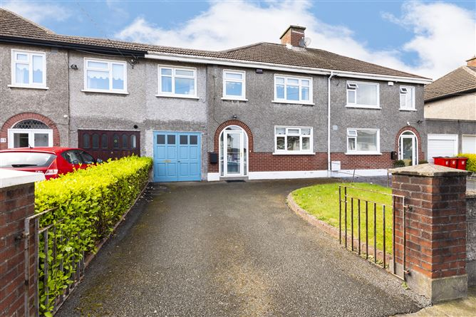 17 Willow Park Road, Glasnevin,   Dublin 11
