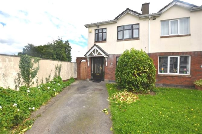 Main image for 52 Whitethorn Crescent, Palmerstown, Dublin 20