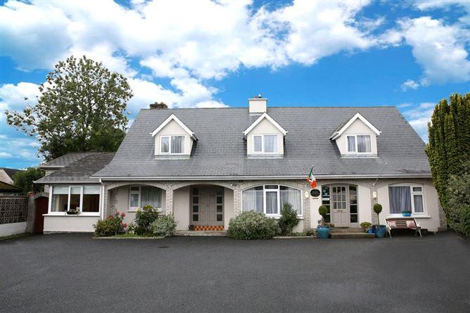 "Main image for ""The Laurels B&B"", 1A Circular Road, Kilkenny, R95 CX40"