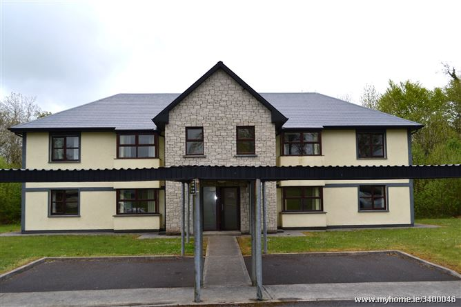 Apartment No. 415 The Lodges, Breaffy, Castlebar, Co. Mayo