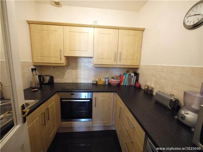 54 The Lodge, Abbeylands, Clane, Co.Kildare, W91 K858