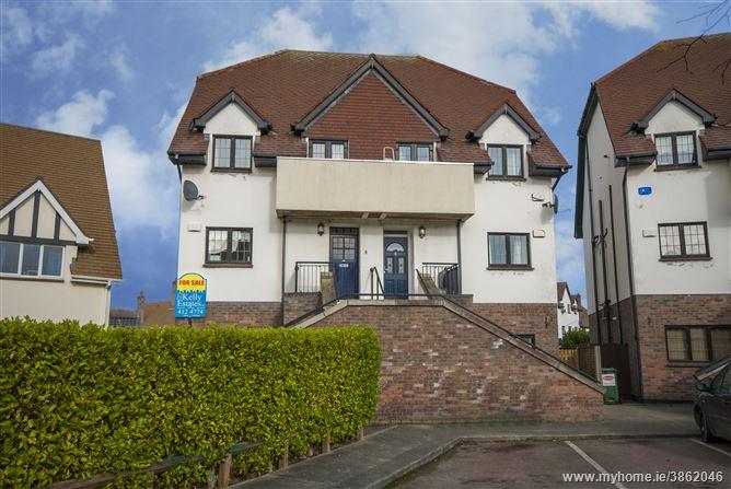 3 Newcastle Manor Crescent, Newcastle, Dublin - Kelly Estates