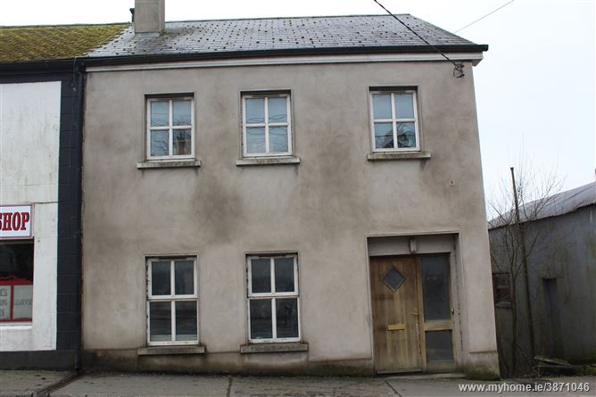 Photo of 109 Lower Main Street, Ballybay, Monaghan