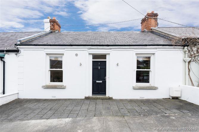 2 Monte Vella, Barnhill Road, Dalkey, County Dublin