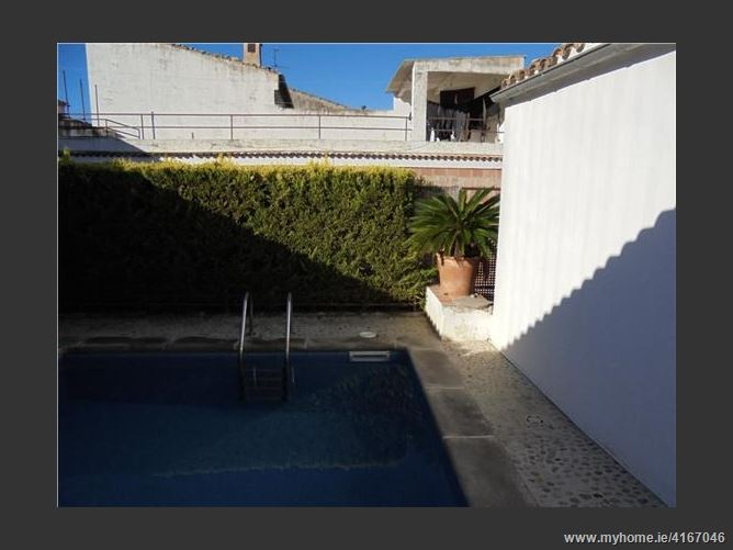 Calle, 07518, Lloret de Vistalegre, Spain