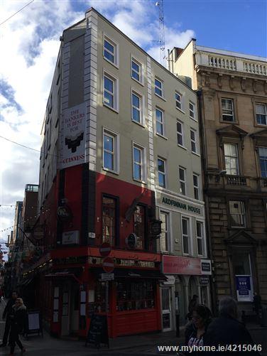 17 Trinity Street, South City Centre, Dublin 2