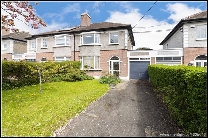 282 COLLINS AVENUE, Whitehall, Dublin 9
