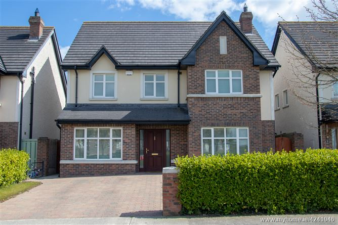 20 Colpe Avenue, Deep Forde, Drogheda, Louth