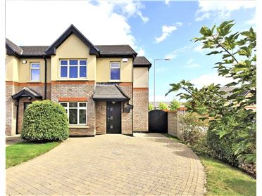 Photo of 21 The Drive, Newtown Hall, Maynooth, Co. Kildare
