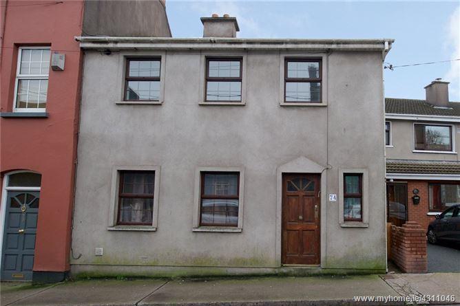 Main image for 74 Blarney Street, Cork, T23 D718