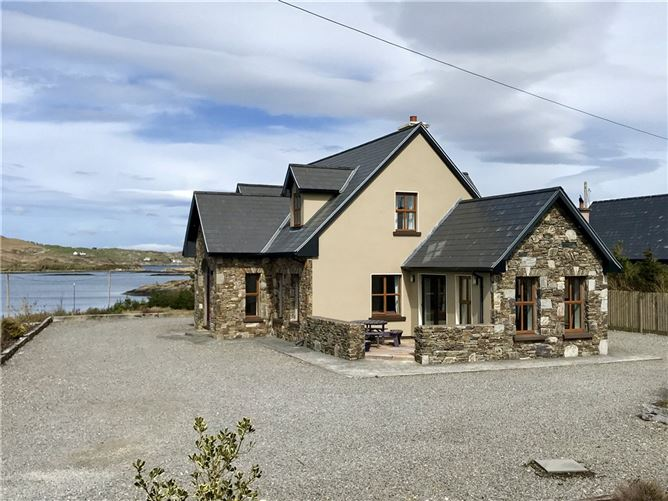 Main image for Dawros Beg,Letterfrack,Co.Galway,H91PYN0