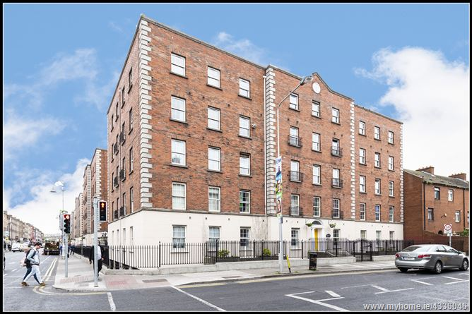 Apt 159 Custom Hall, Block 5, Gardiner Street, North City Centre, Dublin 1