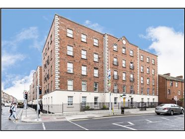 Photo of Apt 159 Custom Hall, Block 5, Gardiner Street, North City Centre, Dublin 1