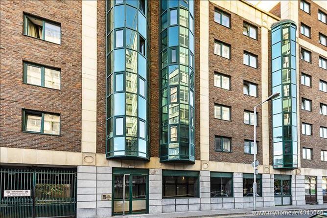 Unit 1D, Corn Exchange, Poolbeg Street, Dublin