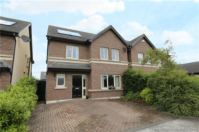 42 The Beeches, Clogherhead, Co Louth, A92 W5T1